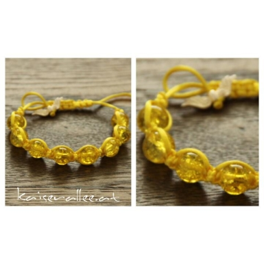 Shamballa Yellow