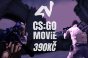 já udělám Fragmovie / Video ze hry Counter Strike Global Offensive